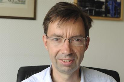 Jens Oekermann