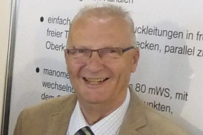 Rolf Oekermann