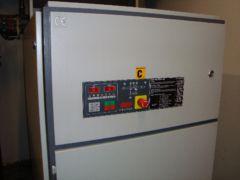 Pneumatische Abwasser-Förderung - Wartungshinweise - System Oekermann