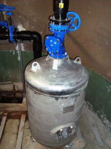 Oekermann Abwasserförderung - Allmannsweier